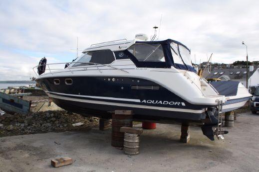 2005 Aquador 26 HT