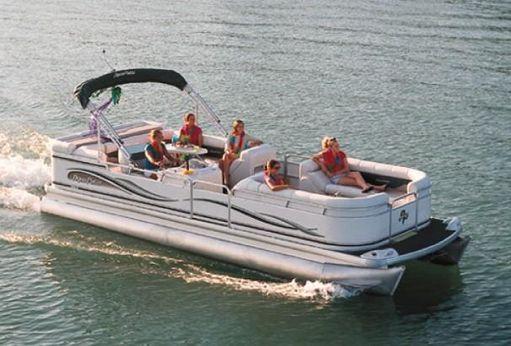 2002 Aqua Patio 240 LE