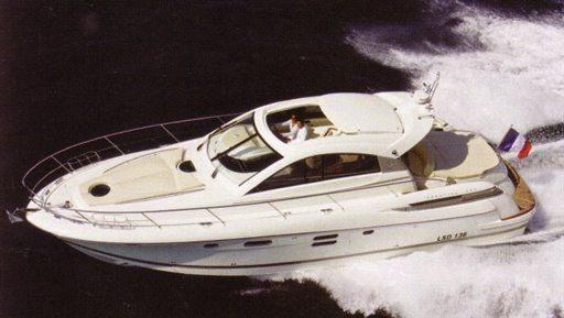 2005 Jeanneau Prestige 50 S
