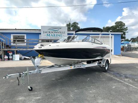 2018 Stingray 208 LR