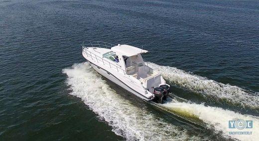 2017 Gulf Craft Oryx 36ft