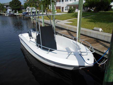 2004 Angler Cc Yamaha Saltwater Series