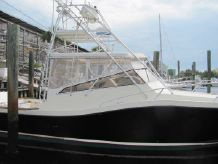 1986 Carolina Custom 35 Sportfish