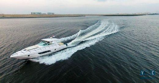2017 Gulf Craft Oryx 42 ft