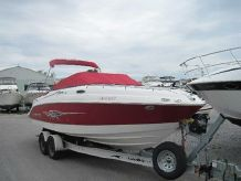 2009 Chaparral 255 SSi