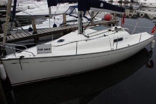 2007 Jeanneau Sun 2500