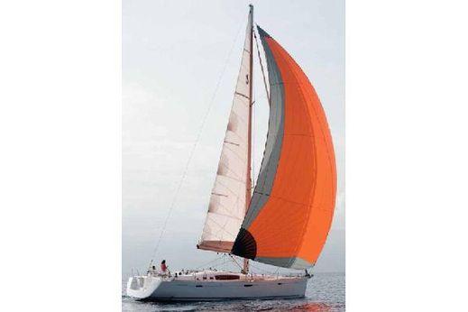2011 Beneteau Oceanis 54