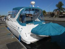 2001 Bayliner 3055 Ciera Sunbridge