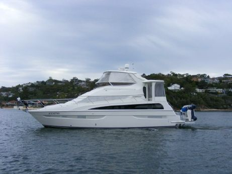 2007 Carver 47 Motor Yacht