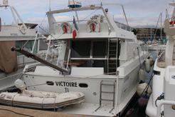 1989 Ferretti Yachts 52 Altura