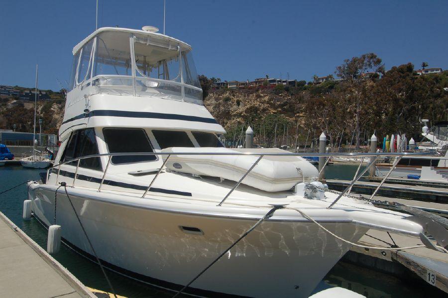 photo of 34' Riviera Platinum Edition 34'