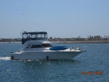 1988 Sea Ray 440