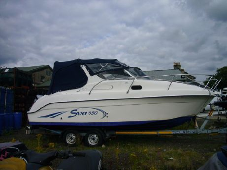 2006 Saver 650