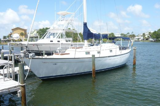1979 Cheoy Lee Offshore 38'