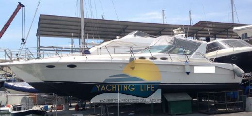 1995 Sea Ray Boats 400 EC