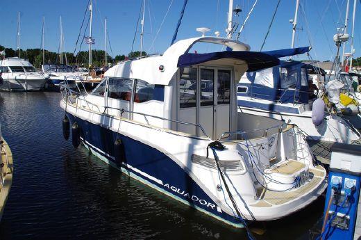 2008 Aquador 28C