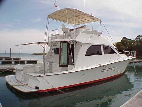 1987 Skipper 55