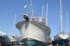 1977 Egg Harbor Sport Fisherman 47
