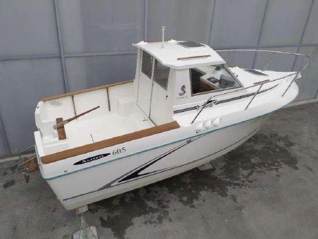 1993 Beneteau Antares 605