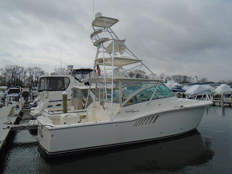 2006 Albemarle 36SF
