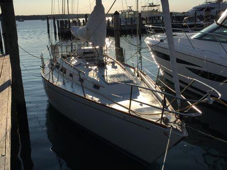 1985 Sabre Yachts