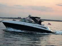 2013 Sea Ray 370 Venture