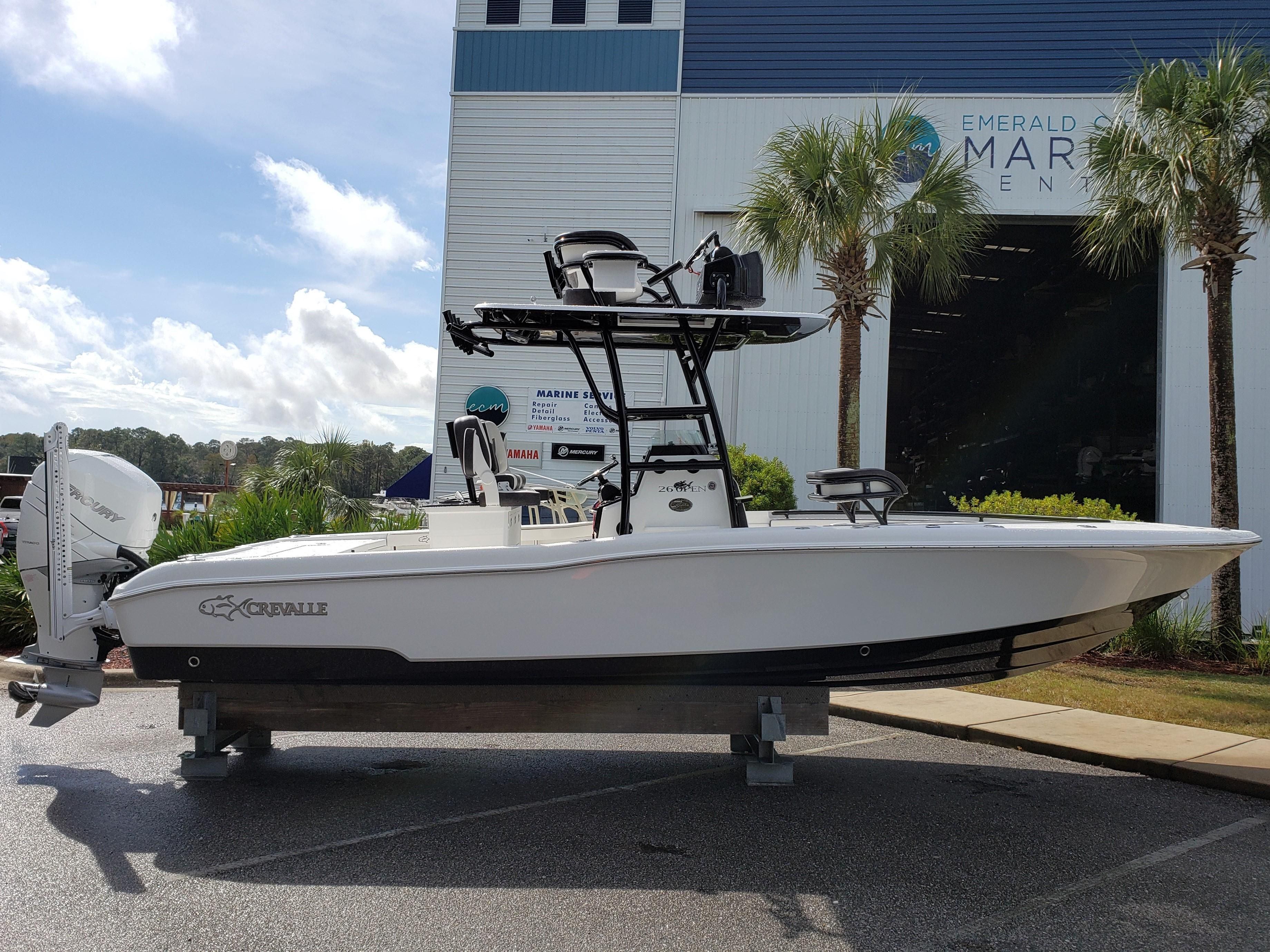 2019 Crevalle 26 Open Power Boat For Sale - www yachtworld com