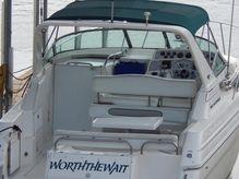 1996 Wellcraft 3200 Martinique