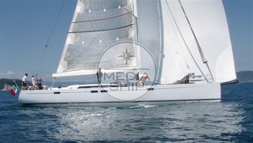 2007 C.n. Yacht 2000 FELCI 61
