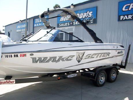 2008 Malibu Wakesetter 23 LSV