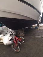 photo of  Cruisers Yachts 3470