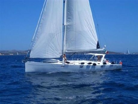 2005 C.n. Yacht 2000 VALLICELLI 60