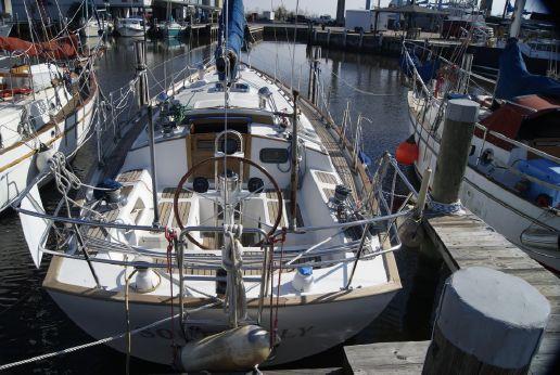 1985 Passport Yachts 40