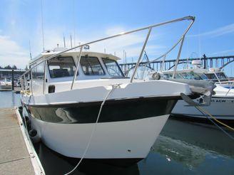 Osprey Pilothouse boats for sale - YachtWorld