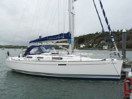2007 Dufour 325 Grand Large