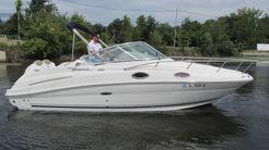2007 Sea Ray 240 Sundancer