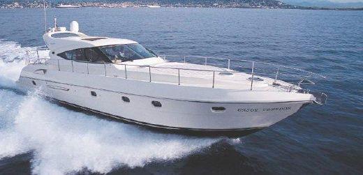 2000 Gianetti 58 HT