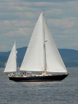 1969 Hinckley Bermuda 40