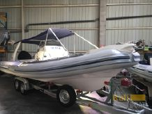 2012 Custom Lomac Nautica IN 790