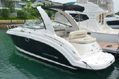 2008 Chaparral 270 Signature