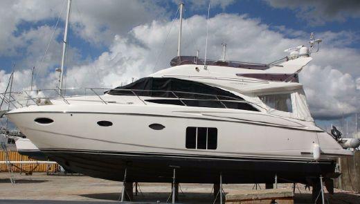 2012 Princess 50 Flybridge
