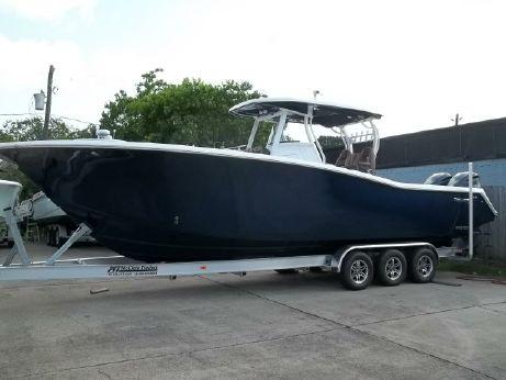 2017 Tidewater 320 CC