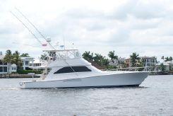 2006 Viking 61 Convertible