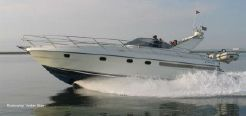 1994 Fairline Targa 31