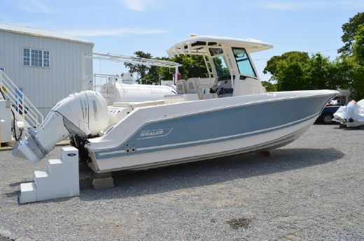 2016 Boston Whaler 280 Outrage