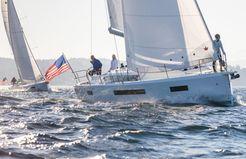 2020 Jeanneau Sun Odyssey 440