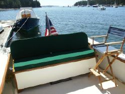 Photo of 25' Flye Point 25