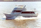 photo of 60' Custom Cruiser