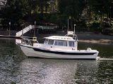 photo of 22' C-Dory Cruiser 22