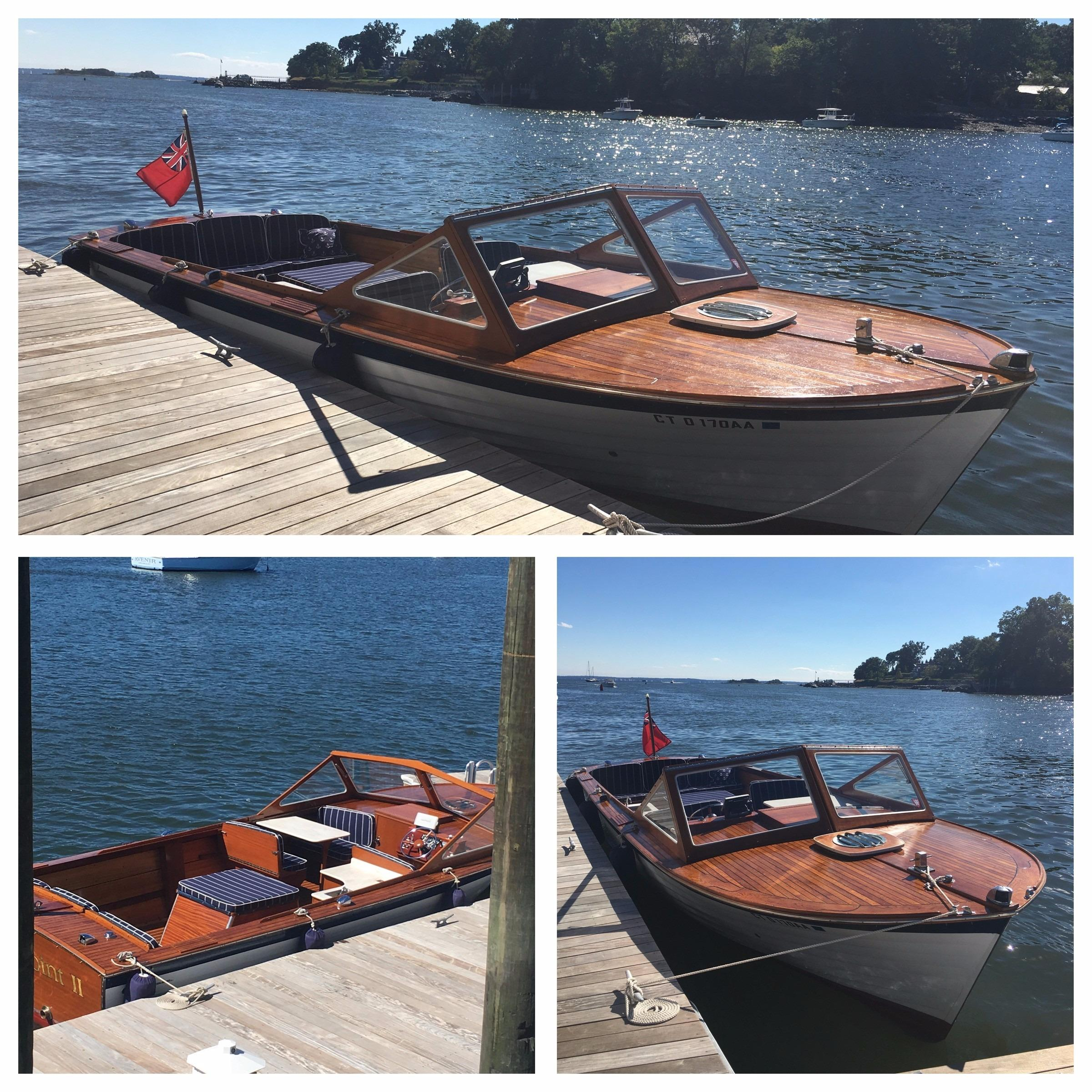 Boats For Sale In Ct >> 1966 Lyman 25 Cruisette Power Boat For Sale - www.yachtworld.com